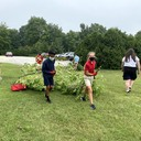 Northside Christian Church Clean-Up - September 10, 2020. photo album thumbnail 28