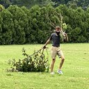 Northside Christian Church Clean-Up - September 10, 2020. photo album thumbnail 30