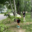 Northside Christian Church Clean-Up - September 10, 2020. photo album thumbnail 32