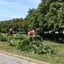 Northside Christian Church Clean-Up - September 10, 2020. photo album thumbnail 41